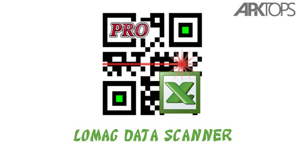 LoMag Data Scanner