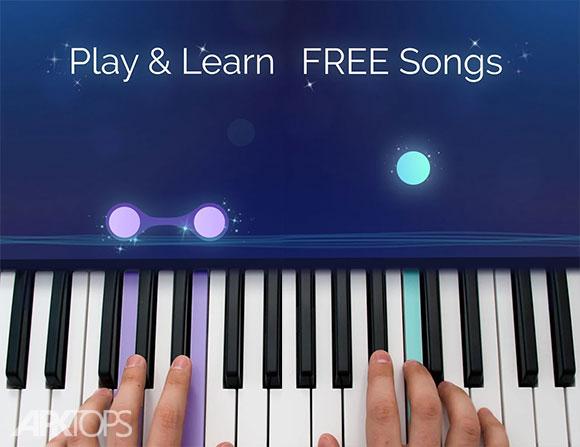 piano-play-yokee پیانو برای اندروید