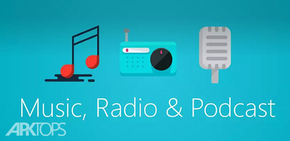 pixel-music-podcast-radio