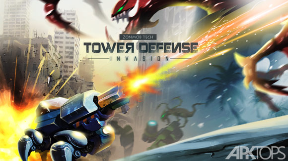 tower-defense-invasion
