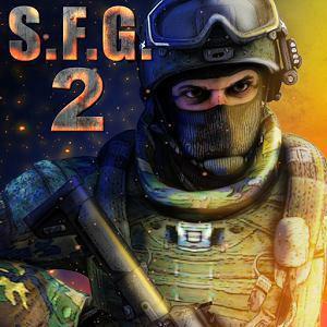 Special Forces Group 2 v4.0 دانلود بازی اکشن گروه نیروهای ویژه 2 + مود اندروید