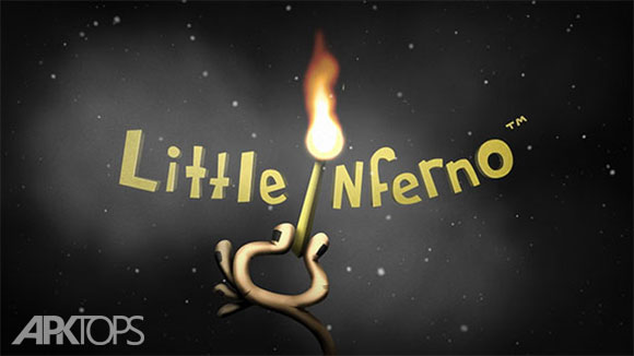 دانلود بازی Little Inferno