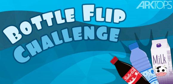bottle-flip-challenge