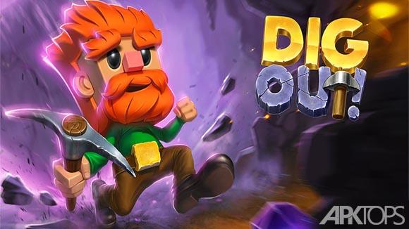 دانلود Dig Out