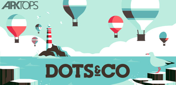 دانلود Dots & Co: A Puzzle Adventure