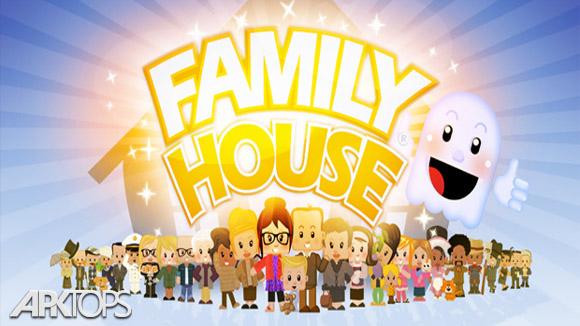 دانلود Family House
