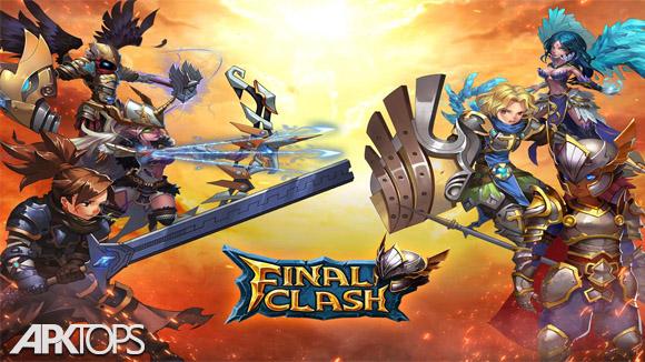 دانلود Final Clash