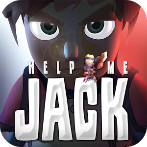 دانلود Help Me Jack Save the Dogs