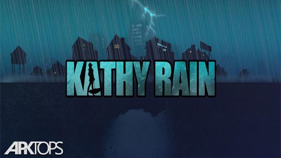 دانلود Kathy Rain