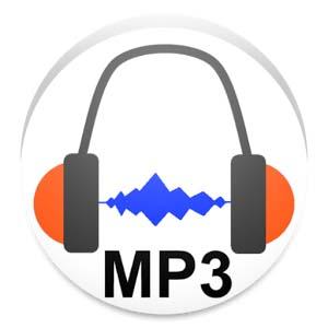 MP3 Video Converter logo