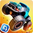 Monster Truck Racing logo