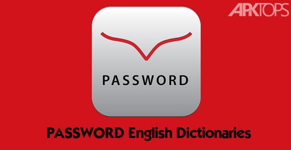 password-english-dictionaries