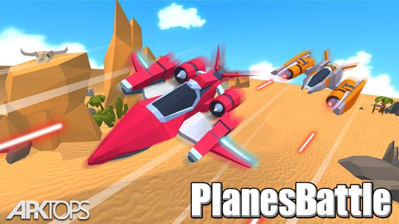 دانلود PlanesBattle