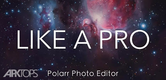 polarr-photo-editor