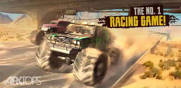 دانلود Racing Xtreme: Best Driver 3D