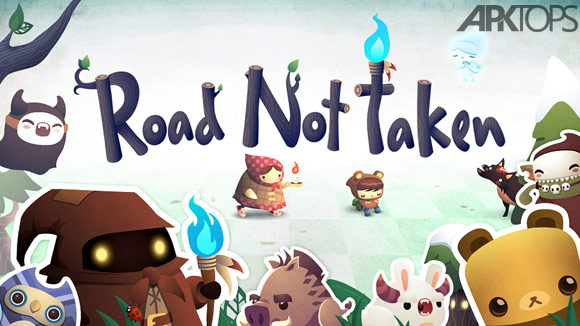road-not-taken