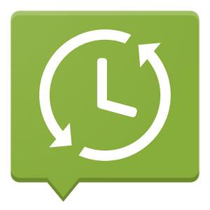 SMS Backup Restore v10.05.610 بک آپ گیری از پیامک ها