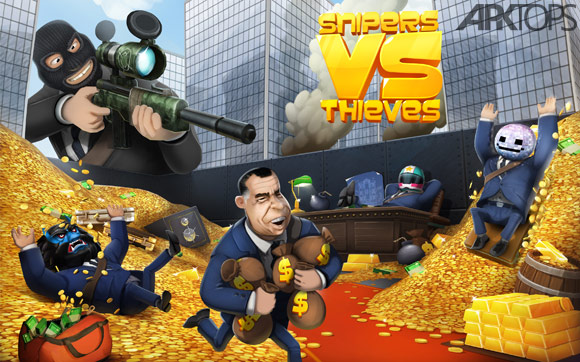snipers-vs-thieves