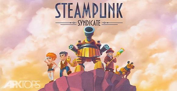 دانلود Steampunk Syndicate