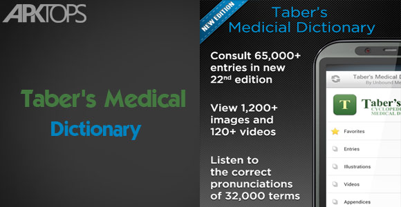 tabers-medical-dictionary
