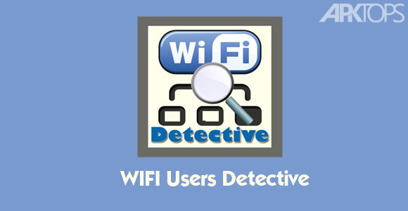 wifi-users-detective