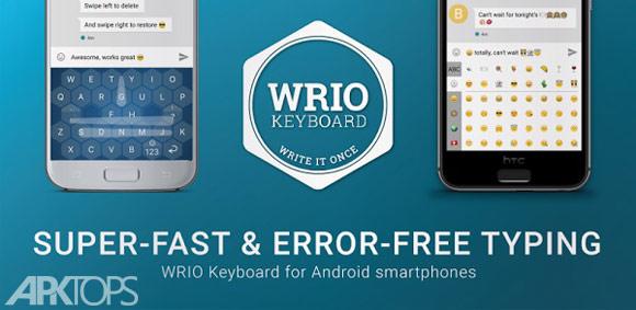 wrio-keyboard