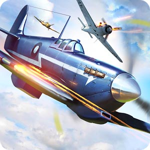 War Wings v1.103.66 دانلود بازی پرندگان پولادین برای اندروید