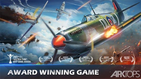 دانلود War Wings