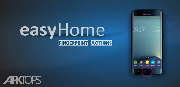 easyhome-fingerprint-actions