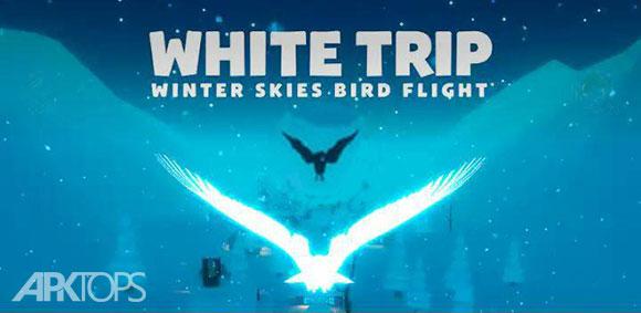 White Trip بازی جذاب و سرگرم کننده سفر سفید اندروید