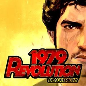 1979 Revolution: Black Friday v1.1.9 دانلود بازی انقلاب 1979: جمعه سیاه برای اندروید