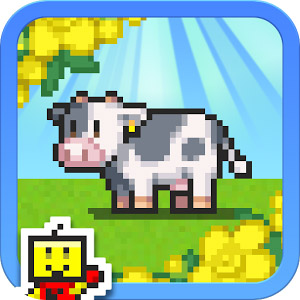 8Bit Farm logo