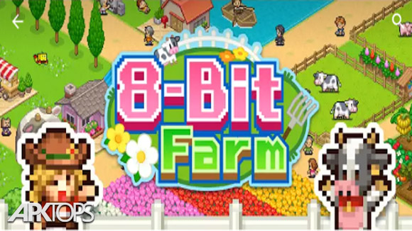 دانلود 8Bit Farm