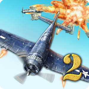 AirAttack 2 logo