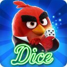 Angry Birds Dice logo