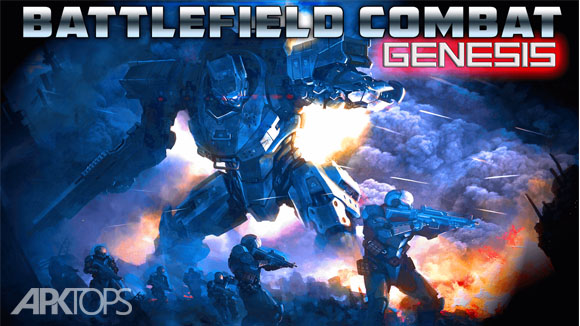 دانلود Battlefield Combat