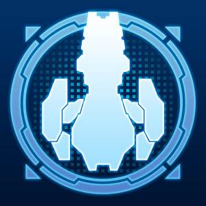 Battleship Lonewolf logo