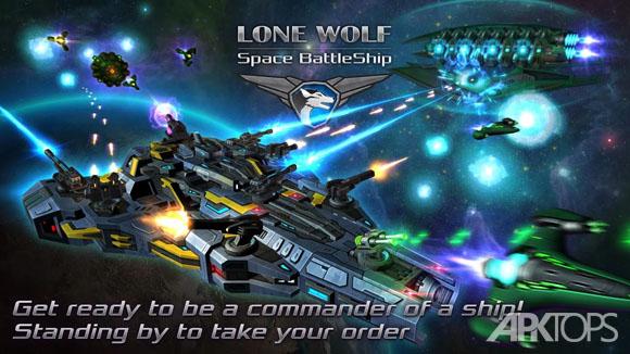 دانلود Battleship Lonewolf