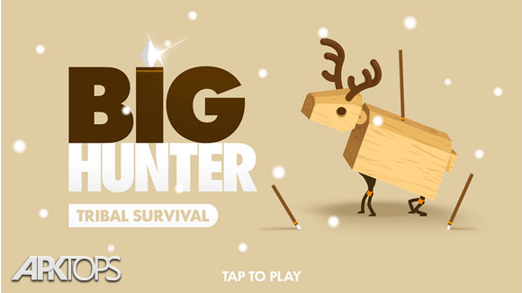 دانلود Big Hunter