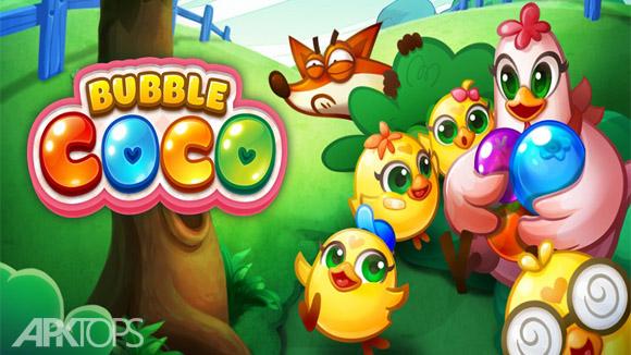 دانلود Bubble CoCo