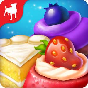 Crazy Cake Swap logo