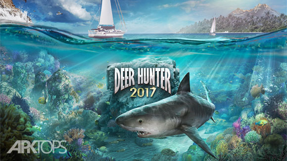 دانلود DEER HUNTER 2017