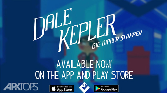دانلود Dale Kepler Big Dipper Shipper