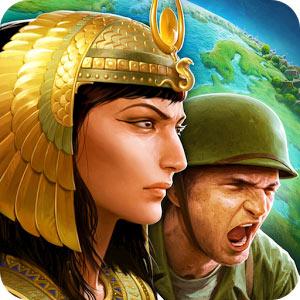 DomiNations v7.720.720 دانلود بازی استراتژیک سلطنت + مود اندروید