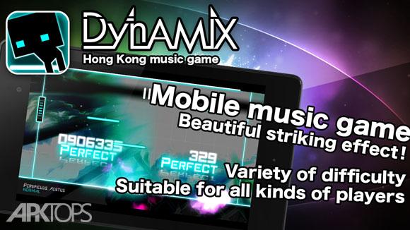 دانلود Dynamix