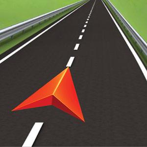 Be-On-Road GPS Navigation v16.2.9 دانلود برنامه مکان یابی آفلاین برای اندروید