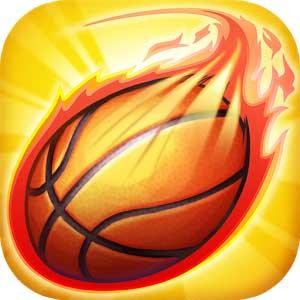 Head Basketball v1.3.3 دانلود بازی بسکتبال کله ای برای اندروید
