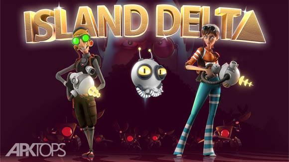 دانلود Island Delta