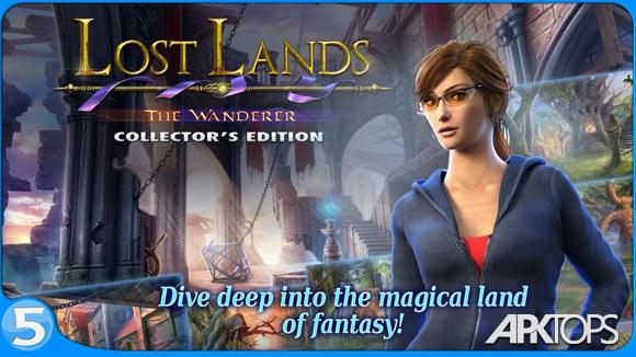 دانلود Lost Lands 4