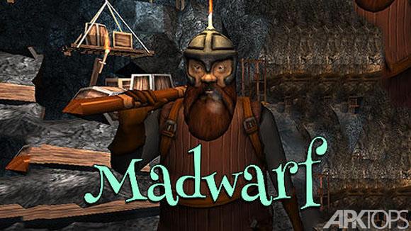 دانلود Madwarf